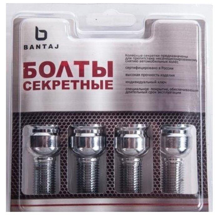Болт-секретка BANTAJ Pro BS685110F M12 x 1,5