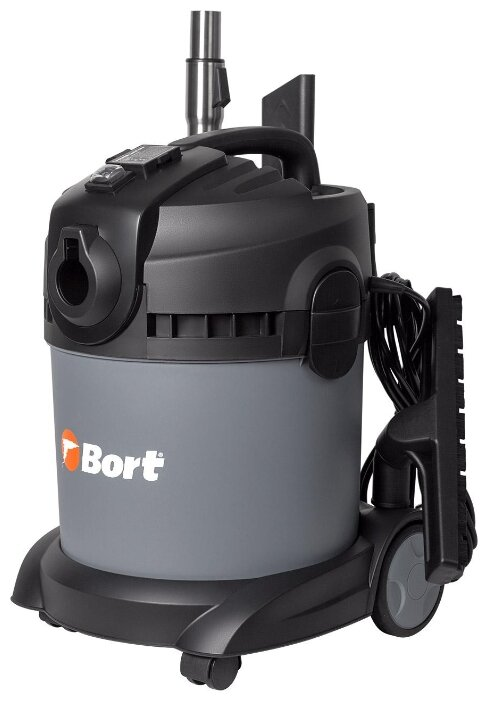 Строительный пылесос Bort BAX-1520-Smart Clean 1400 Вт