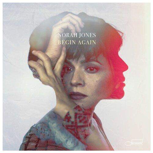 Norah Jones. Begin Again (LP)