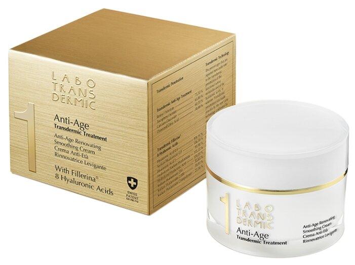 Крем Labo Transdermic Anti age Renovating Smoothing Cream