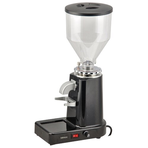 Кофемолка Airhot MCG-1800 черный