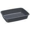 Туалет-лоток для кошек Ferplast NIP 20 54.5х39.5х12.5 см