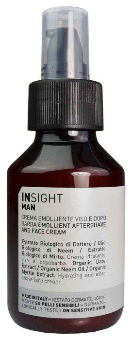 Крем после бритья Man Insight
