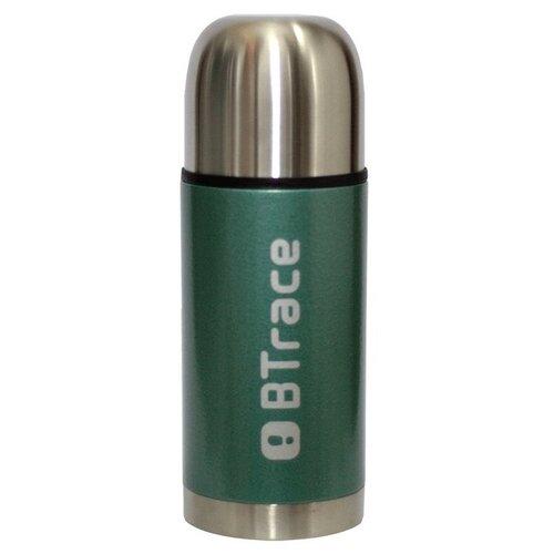 Классический термос Btrace 120-750, 0.75 л зеленый