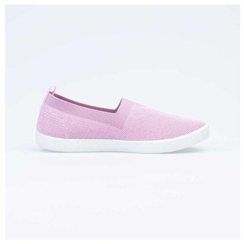 Кеды КОТОФЕЙ размер 36, розовый