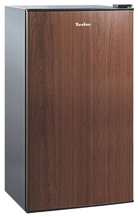 Холодильник Tesler RC 95 Wood