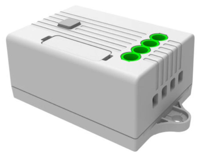 Реле GRITT Electric Core 5 А