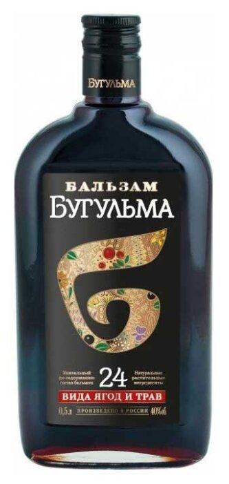 Бальзам Бугульма 0.5 л