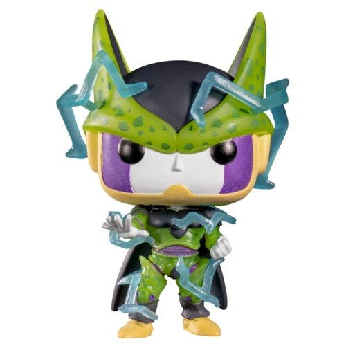 Фигурка Funko POP! Dragon Ball Z: Perfect Cell (Светится в темноте) 45925 bandai фигурка dragon ball z super master stars diorama the son goku