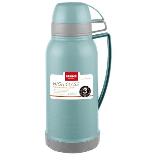 Термос пластиковый BK-4399 1л Premium