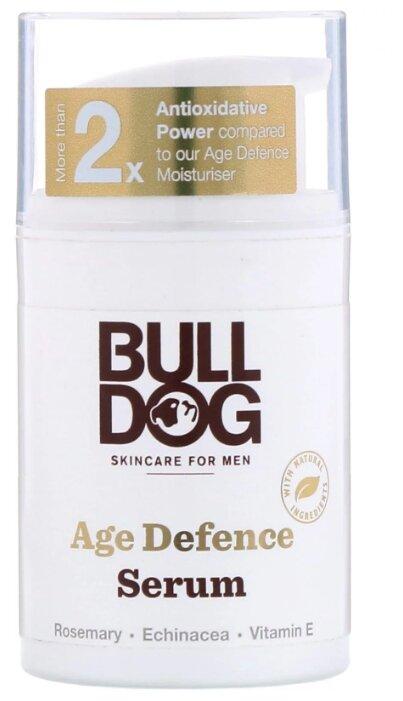 Bulldog косметика для мужчин купить dr fischer косметика купить в москве