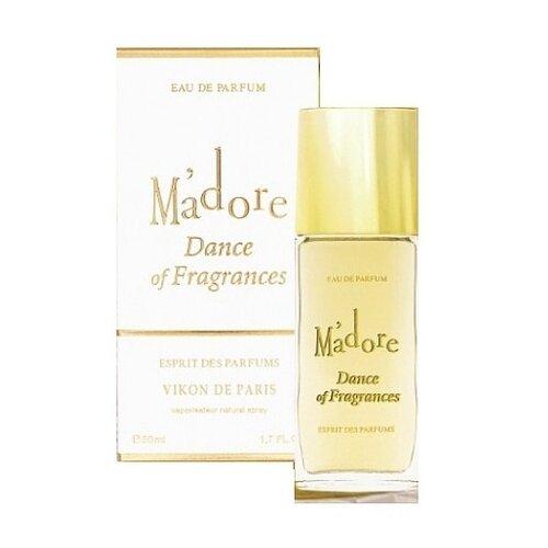 Парфюмерная вода Vikon de Paris M'adore Dance of fragrances, 50 мл недорого