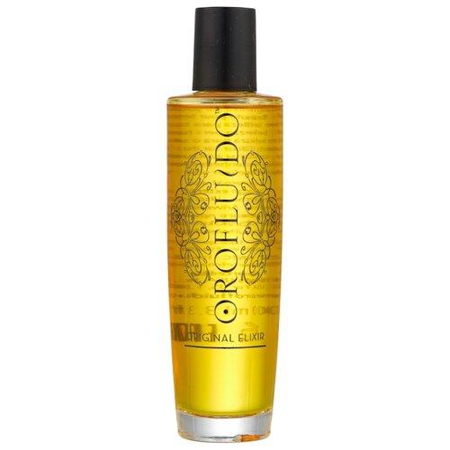 Orofluido Original Эликсир для красоты волос, 100 мл orofluido эликсир для волос orofluido elixir 100 мл