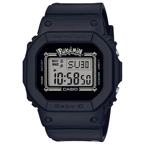 Наручные часы CASIO BGD-560PKC-1E женские часы casio bgd 560 7e