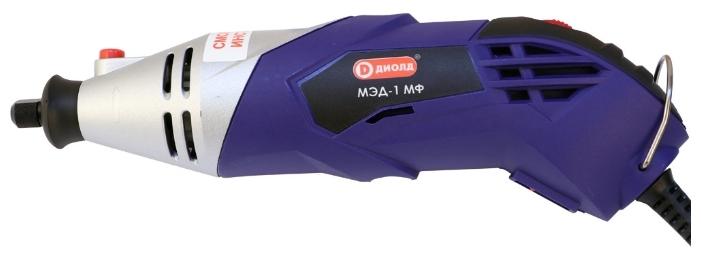 Стоит ли покупать Гравер ДИОЛД МЭД-1 МФ? Отзывы на Яндекс.Маркете