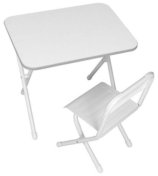 Комплект ДЭМИ стол + стул №2-03