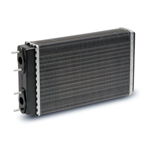 Радиатор отопителя Luzar LRh 0226