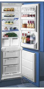 Встраиваемый холодильник Whirlpool ART 467