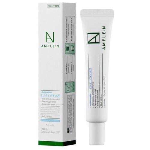AMPLE:N Крем для век гиалуроновый Hyaluron Shot Eye Cream 30 мл