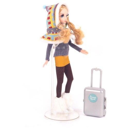 Купить Кукла Sonya Rose Daily collection Путешествие в Швецию, 27 см, R4424N, Куклы и пупсы