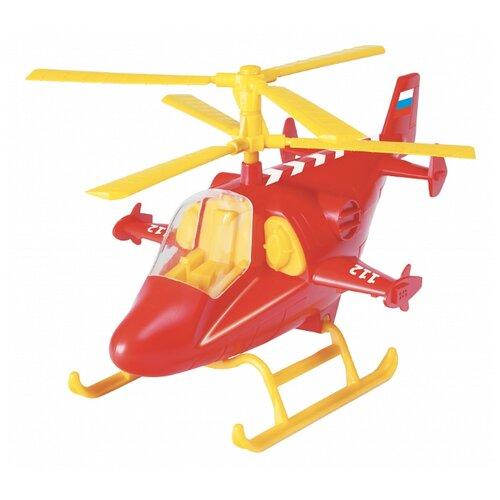 Купить Сборная модель ZVEZDA Спасательный вертолёт (5214), Сборные модели