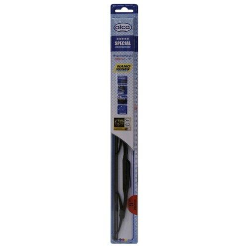 Щетка стеклоочистителя каркасная ALCA Special Kontakt 150110 280 мм, 1 шт.