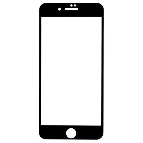 Купить Защитное стекло Gosso FULL SCREEN для Apple iPhone 8 Plus/7 Plus черный