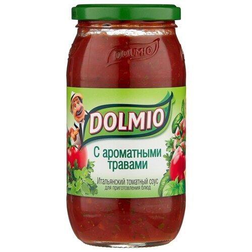 Соус Dolmio С ароматными травами, 500 г