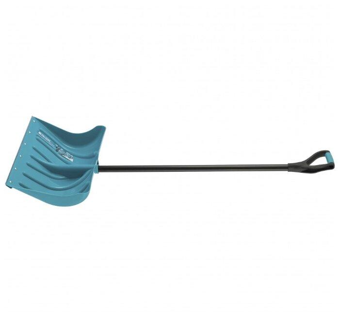 Лопата PALISAD Luxe COLOR Line 615015 32.5x50 см