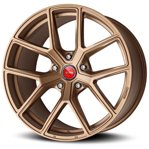 Фото - Колесный диск Momo SUV RF-01 8.5x19/5x112 D66.6 ET25 Golden Bronze sensai silky bronze автозагар для лица silky bronze автозагар для лица