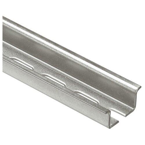 Монтажная рейка (DIN-рейка/ G-рейка/ со спец. профилем) Legrand 047723 2000 мм