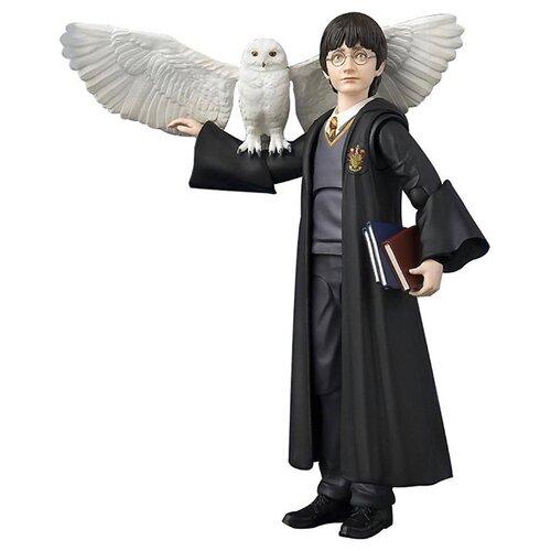 Фигурка Bandai Tamashii Nations: S.H.Figuarts: Harry Potter 55080-4 japan anime steel jeeg original bandai tamashii nations super robot chogokin action figure steel jeeg