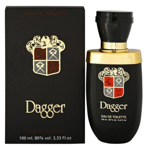 Туалетная вода Brocard Dagger