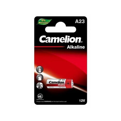 Фото - Батарейка Camelion LR23A, 1 шт. батарейка camelion lr23a 1 шт