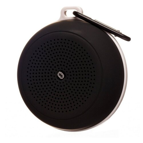 Портативная акустика XO F1 black xo s16 black
