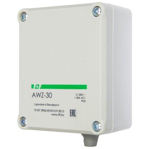 Фото - Датчик интенсивности света F&F AWZ-30 серый hx8861 f