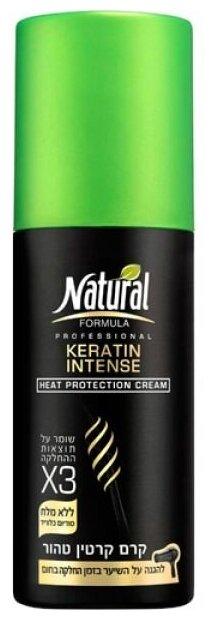 Natural Formula Крем для интенсивной защиты волос