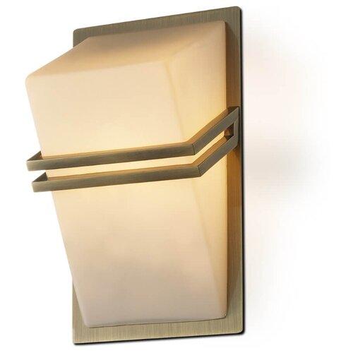 Настенный светильник Odeon light Tiara 2023/1W, 40 Вт настенный светильник odeon light capri 4188 1w 40 вт