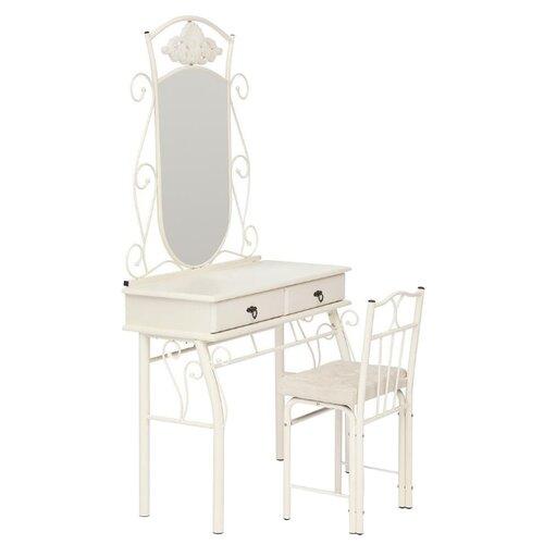 Столик туалетный TetChair Canzona
