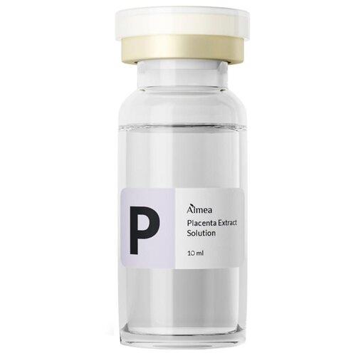 Almea Placenta Extract Solution Сыворотка для лица для мезотерапии с экстрактом плаценты, 10 мл фото