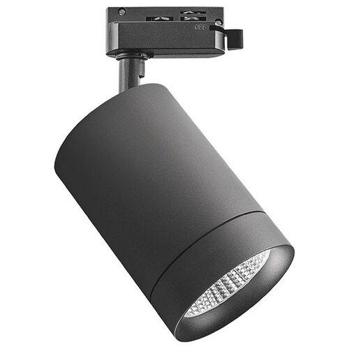 Трековый светильник-спот Lightstar Canno 303274 трековый светильник спот lightstar illumo x1 051020