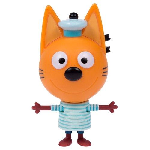 Купить 1 TOY Три кота Коржик Т16176, Игровые наборы и фигурки