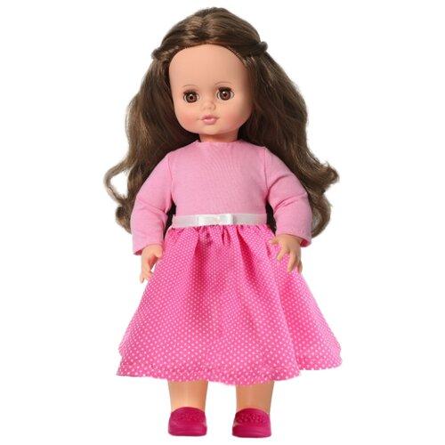 Интерактивная кукла Весна Инна модница 1, 43 см, В3724/о интерактивная кукла весна анна модница 2 42 см в3717 о