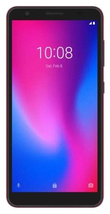 Смартфон ZTE Blade A3 (2020) NFC фото 1