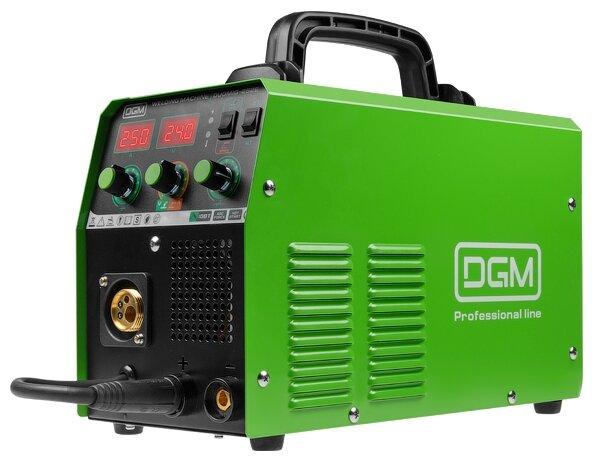 Сварочный аппарат DGM DUOMIG-252E (MIG/MAG, MMA)