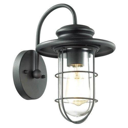 Odeon light Уличный настенный светильник Helm 4171/1W уличный настенный светильник odeon light bukle 2311 1w