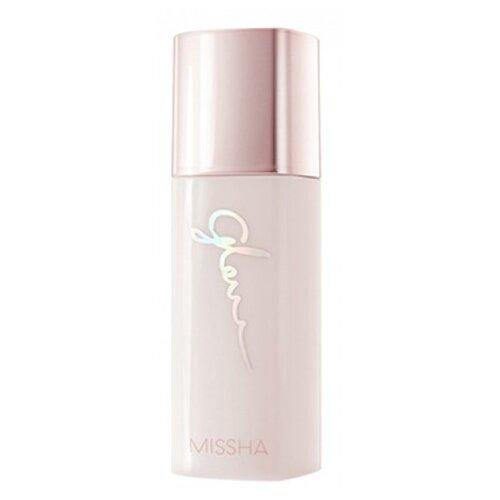Missha Тональный крем-гель Glow Skindation, 35 мл, оттенок: vanilla