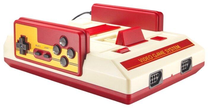 Игровая приставка Retro Genesis 8 Bit HD
