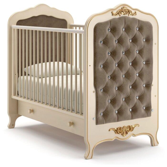 Кроватка Nuovita Fulgore (без качания)