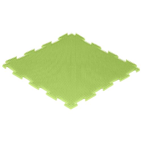 Купить Коврик-пазл массажный Ортодон Трава мягкая 1 сегмент, Игровые коврики